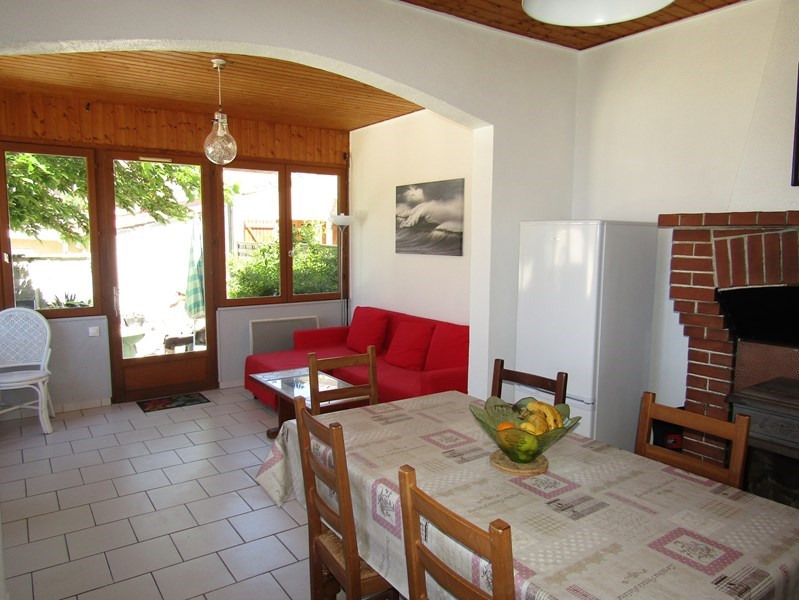 Vacation rental house / villa Lacanau ocean 680€ - Picture 3