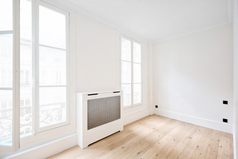 Deluxe sale apartment Paris 8ème 3 080 000€ - Picture 11
