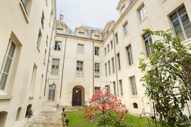 Verkoop van prestige  appartement Paris 4ème 1840000€ - Foto 11