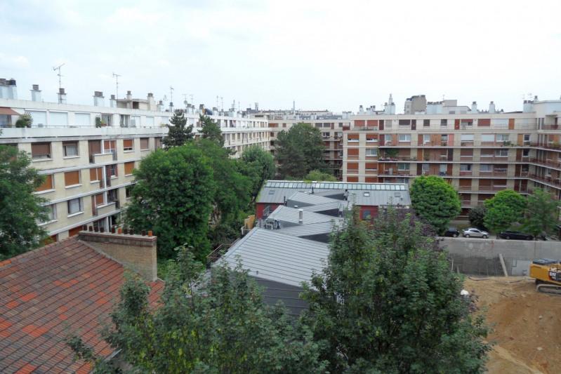 Rental apartment Boulogne 1395€ CC - Picture 3