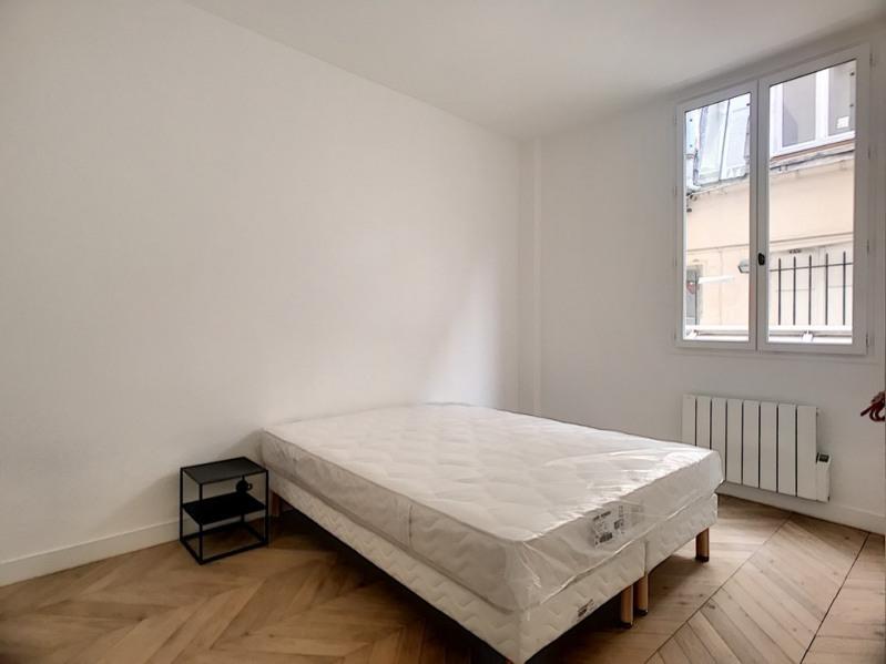 Vente appartement Paris 11ème 645000€ - Photo 4
