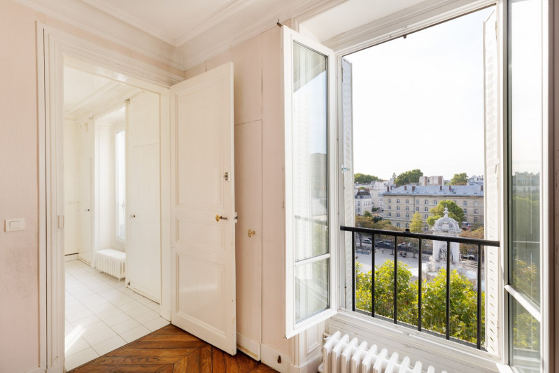 Deluxe sale apartment Paris 6ème 2 200 000€ - Picture 10