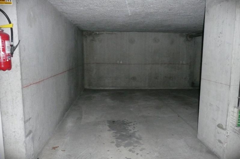 Verkauf parkplatz/box Craponne 10000€ - Fotografie 1