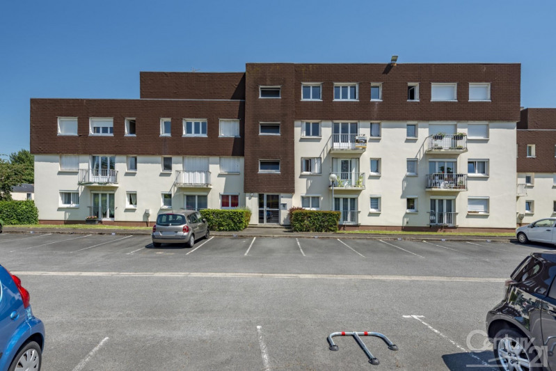 Revenda apartamento Mondeville 78000€ - Fotografia 8