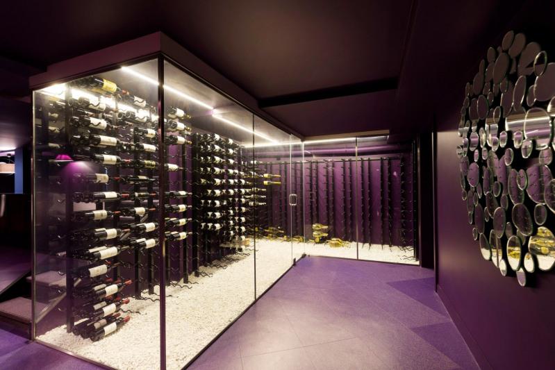 Immobile residenziali di prestigio casa Garches 2600000€ - Fotografia 18