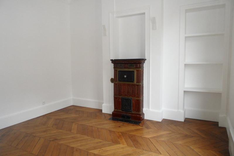 Rental apartment Paris 1er 2525€ CC - Picture 6