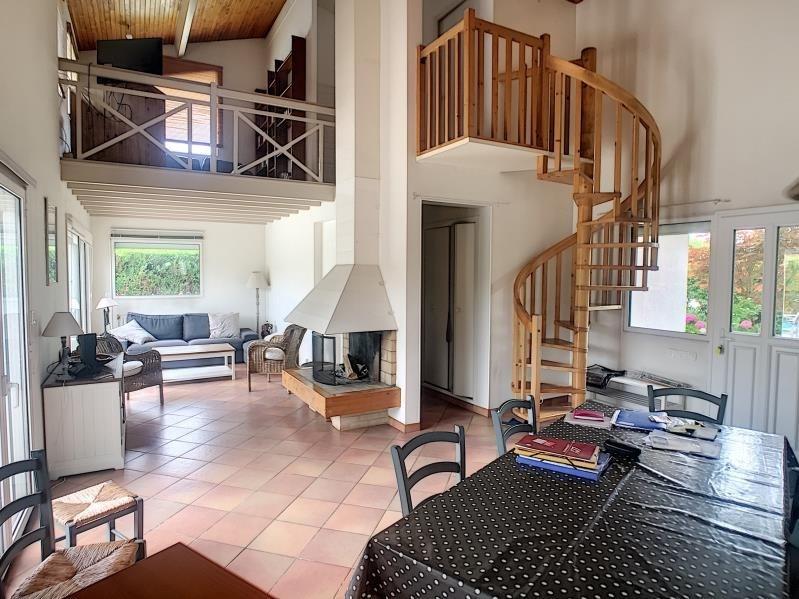 Sale house / villa La teste de buch 480500€ - Picture 3