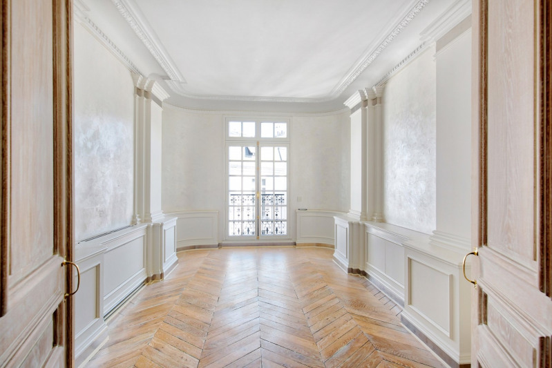 Vente de prestige appartement Paris 16ème 2 750 000€ - Photo 5
