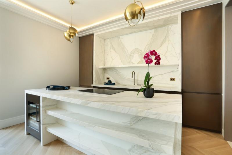 Verkoop van prestige  appartement Paris 8ème 5720000€ - Foto 4
