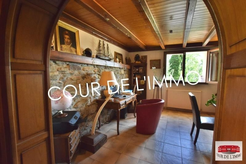Deluxe sale house / villa Esery 659000€ - Picture 10