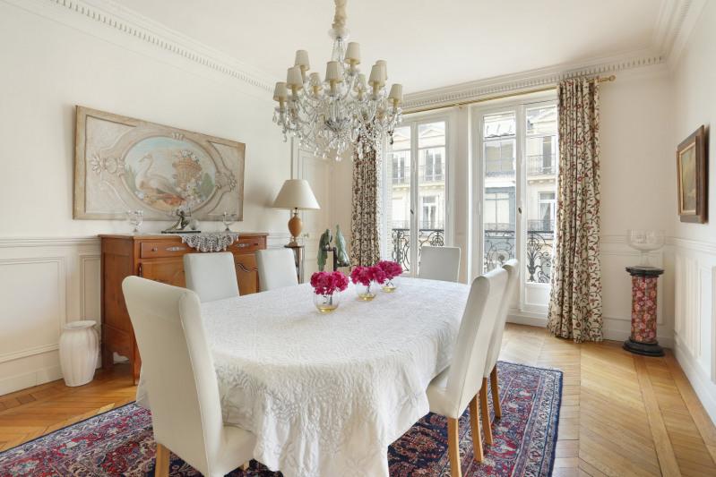 Vente de prestige appartement Paris 8ème 2625000€ - Photo 6