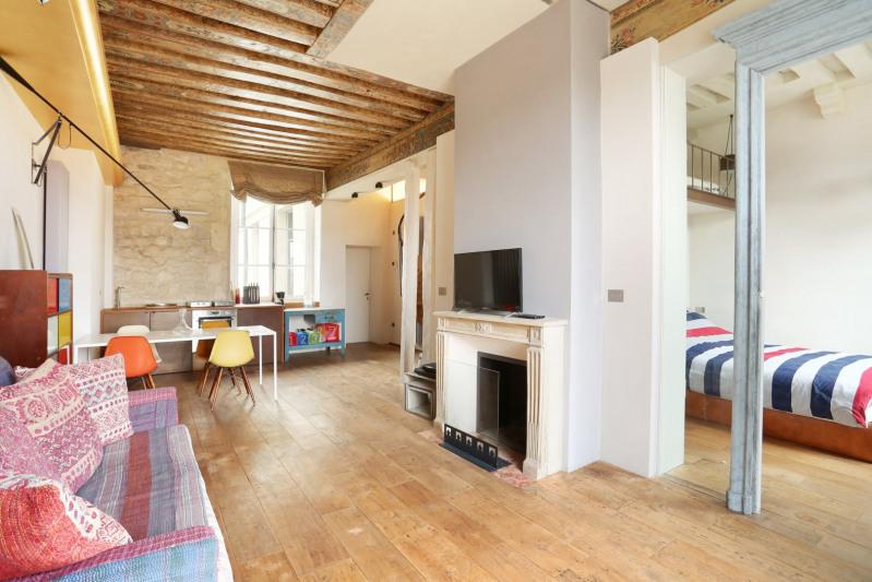 Verkoop van prestige  appartement Paris 4ème 1840000€ - Foto 7