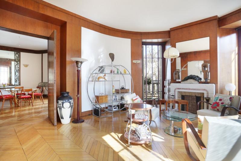 豪宅出售 公寓 Paris 17ème 3750000€ - 照片 3