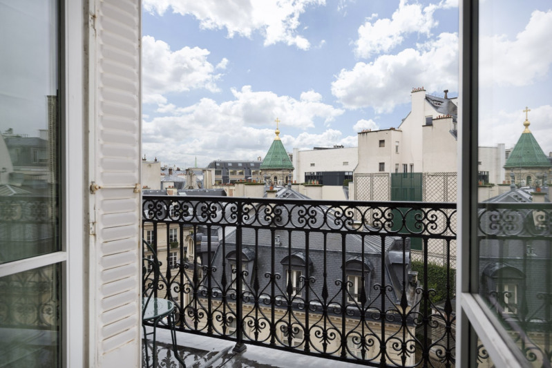 Verkoop van prestige  appartement Paris 8ème 9465000€ - Foto 7