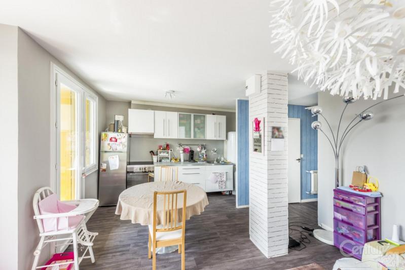 Revenda apartamento Caen 104000€ - Fotografia 2