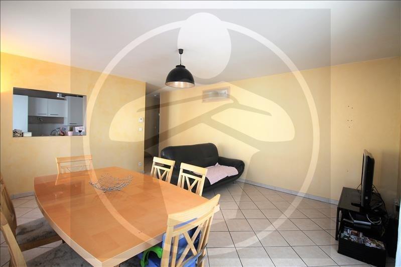 Sale apartment Pont de cheruy 175000€ - Picture 2