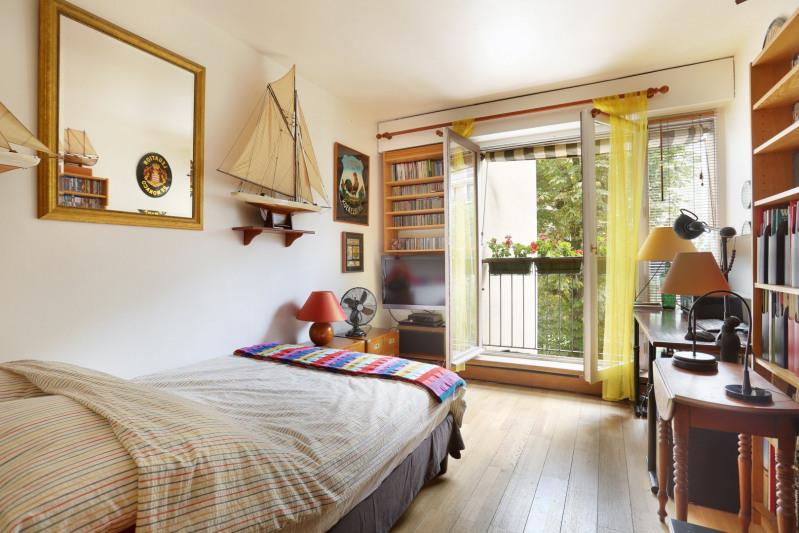 Revenda residencial de prestígio apartamento Paris 16ème 250000€ - Fotografia 3