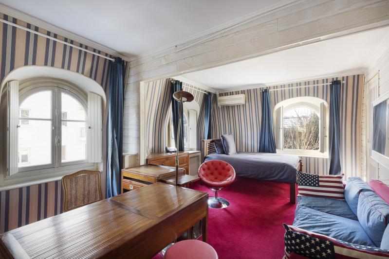 Immobile residenziali di prestigio hotel privato Paris 16ème 11500000€ - Fotografia 19
