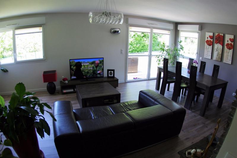 Vente maison / villa Balmont 375000€ - Photo 4