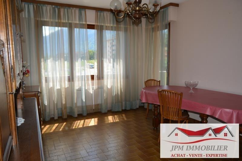 Venta  apartamento Marnaz 139000€ - Fotografía 2
