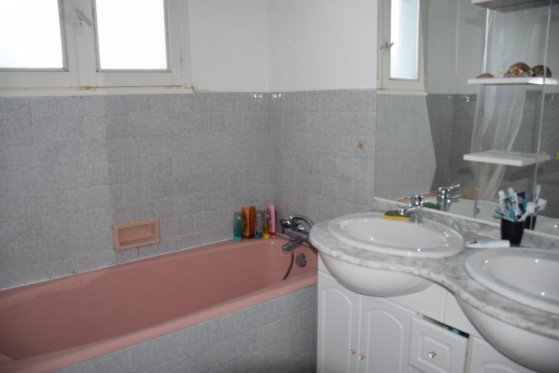 Vente maison / villa St andre de corcy 299000€ - Photo 11