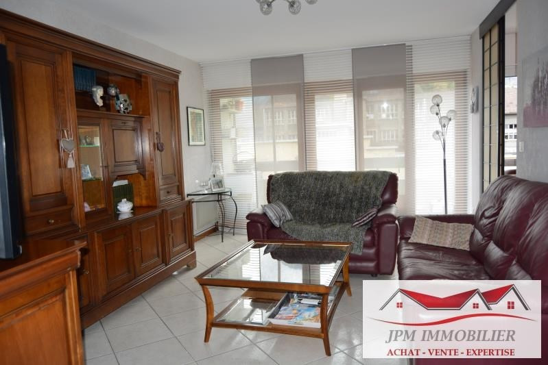 Vente appartement Cluses 186000€ - Photo 2