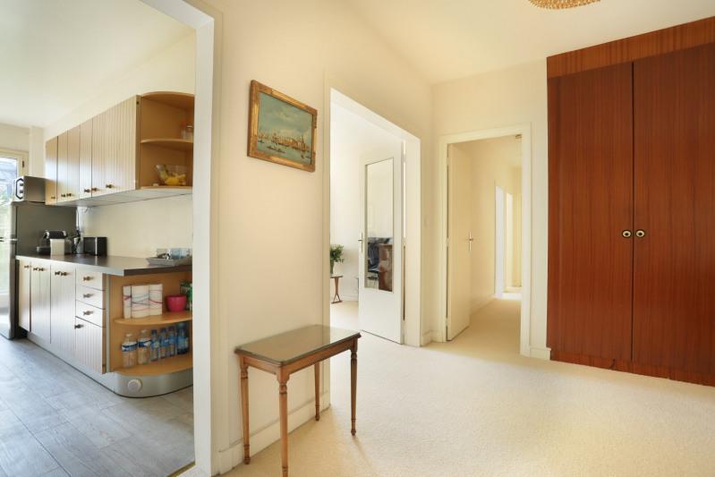 Venta de prestigio  apartamento Paris 8ème 1030000€ - Fotografía 6