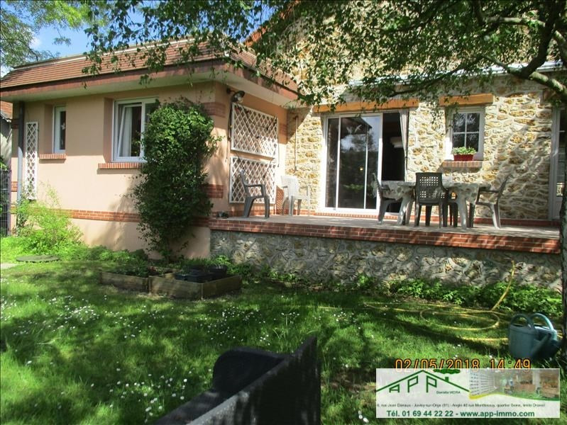 Vente maison / villa Draveil 499 000€ - Photo 1