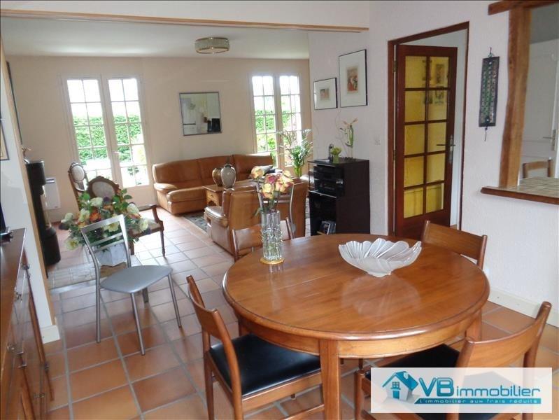 Sale house / villa Savigny sur orge 447000€ - Picture 4