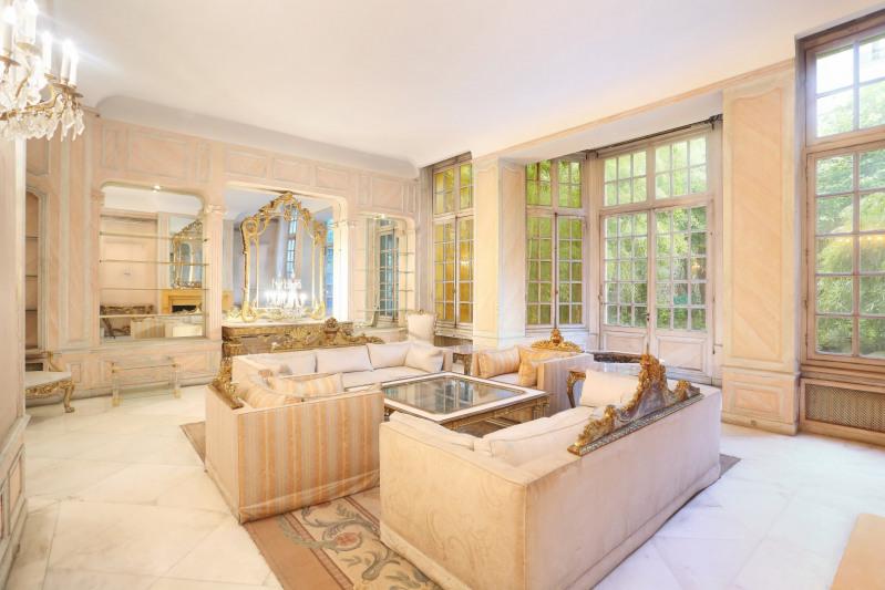 Vente de prestige maison / villa Paris 16ème 8700000€ - Photo 9