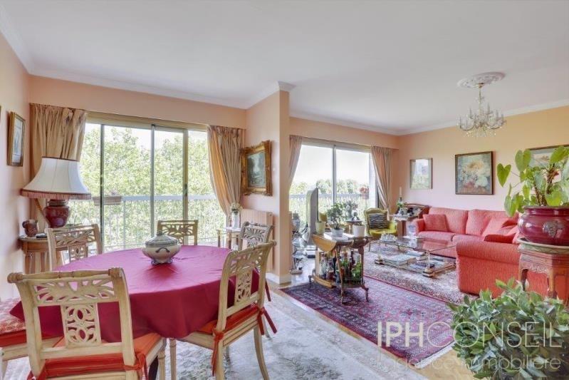 Vente de prestige appartement Neuilly sur seine 1592000€ - Photo 3