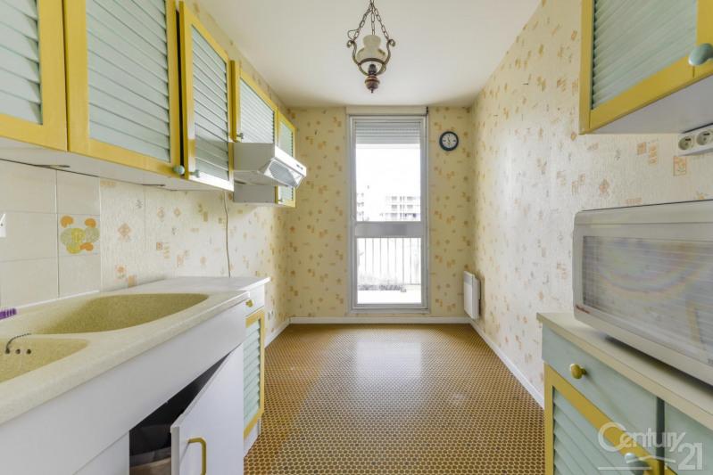 Vente appartement Caen 140000€ - Photo 4