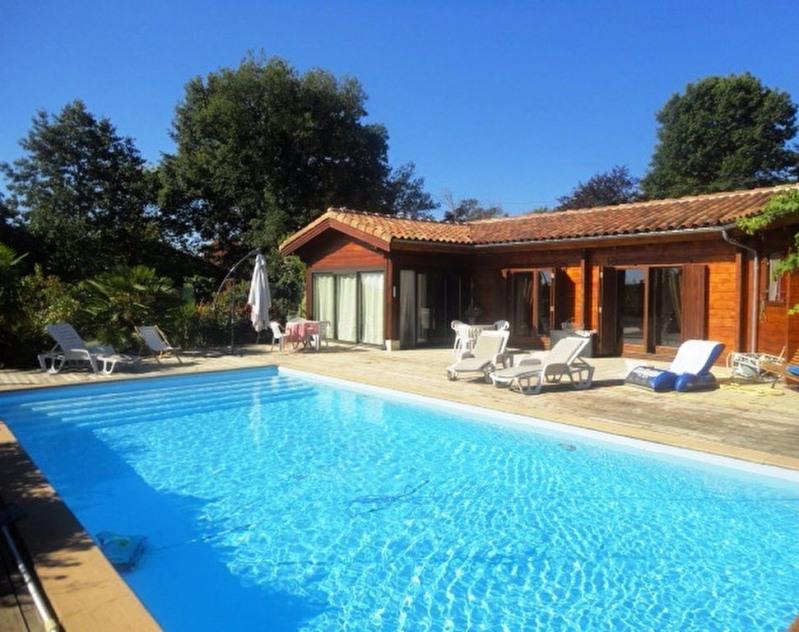 Vente maison / villa Nogaro 275000€ - Photo 1