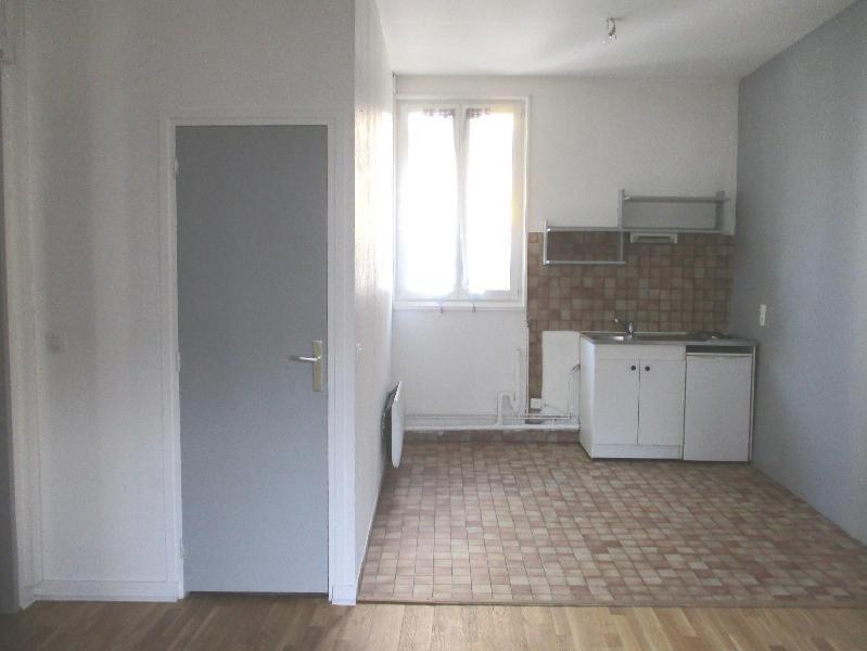 Location appartement Grenoble 332€ CC - Photo 5