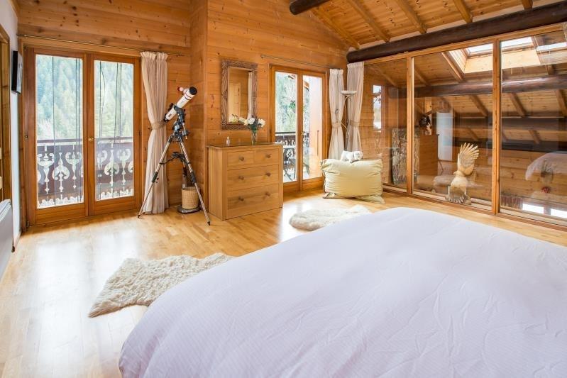 Immobile residenziali di prestigio casa La cote d arbroz 757000€ - Fotografia 4