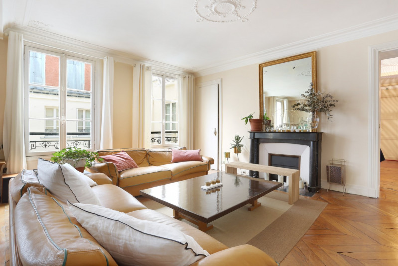 Vente de prestige appartement Paris 1er 1 660 000€ - Photo 2