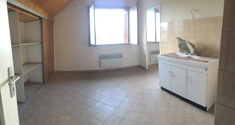 Verkoop  appartement Sonnaz 87000€ - Foto 1