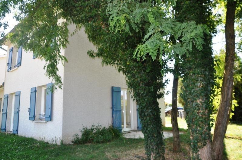Sale house / villa Vienne 236000€ - Picture 8
