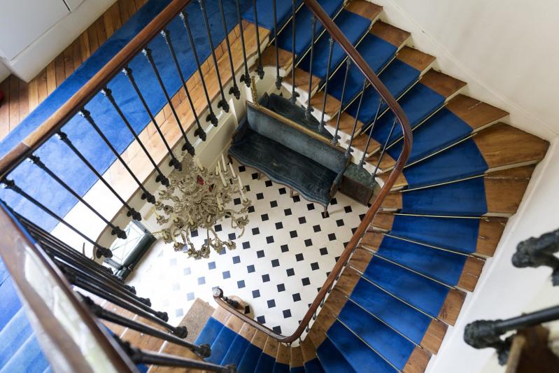 Immobile residenziali di prestigio appartamento Paris 5ème 2890000€ - Fotografia 19