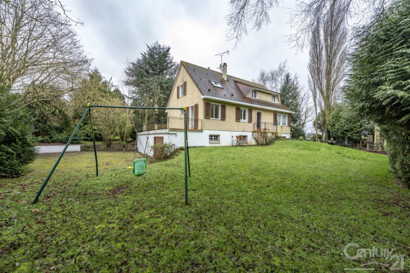 Verkoop  huis Cheux 229500€ - Foto 16