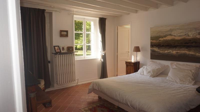 Vente de prestige maison / villa Chaufour les bonnieres 650000€ - Photo 8