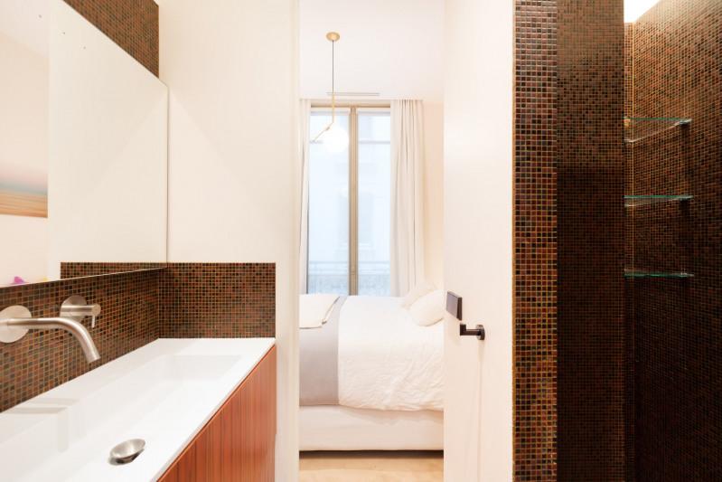 Revenda residencial de prestígio apartamento Paris 8ème 1450000€ - Fotografia 6