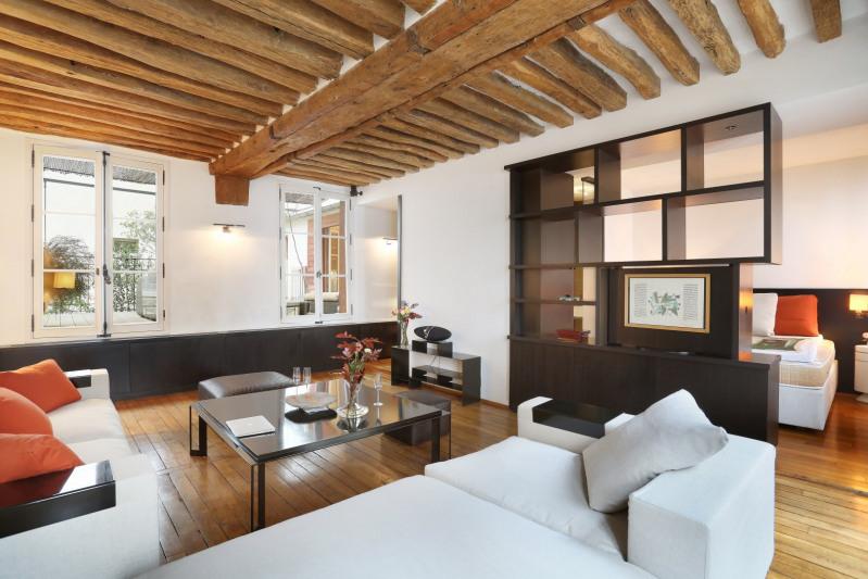 Verhuren  appartement Paris 7ème 3600€ CC - Foto 4