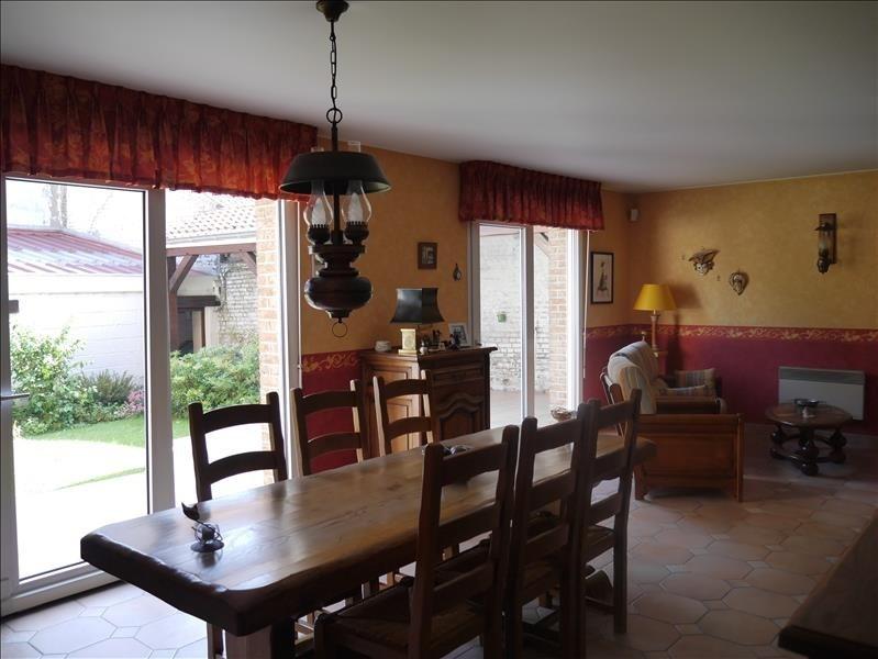 Rental house / villa Bethune 1010€ CC - Picture 3