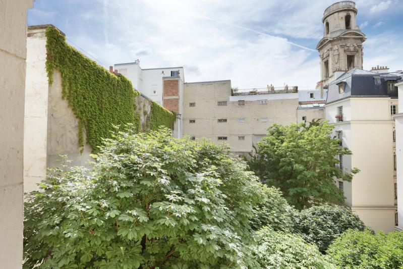 Deluxe sale apartment Paris 6ème 1420000€ - Picture 5