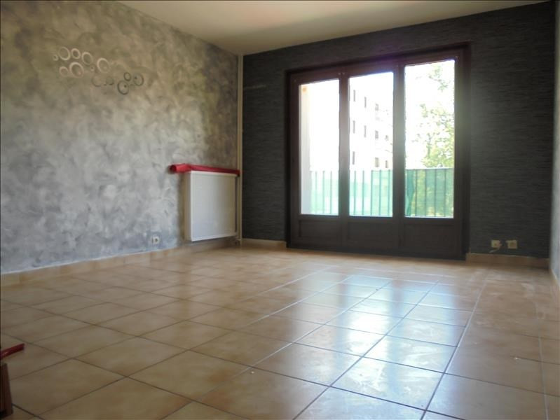 Vente appartement Cluses 126 000€ - Photo 1