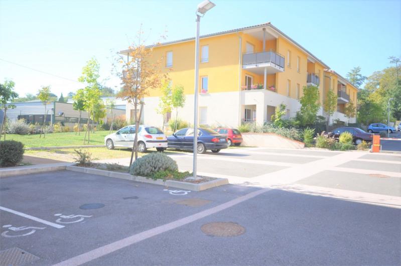 Sale apartment Castanet-tolosan 134000€ - Picture 9