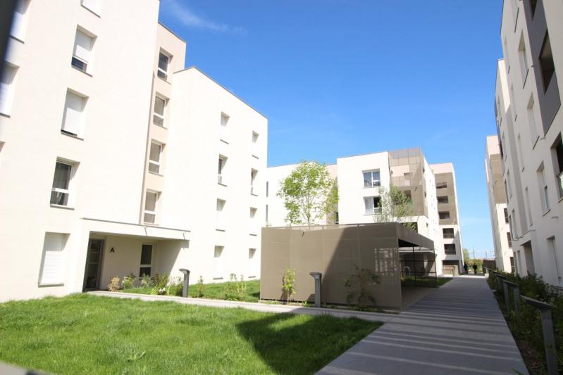 Sale apartment Vaulx en velin 207000€ - Picture 3