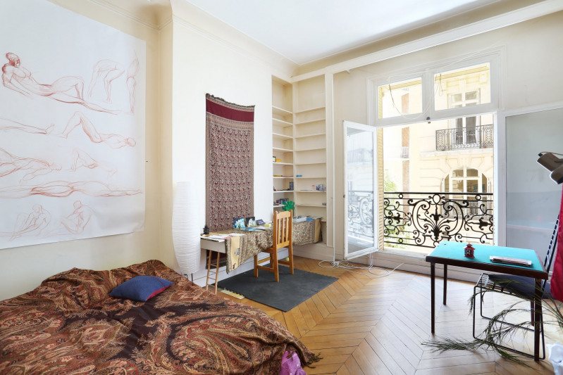 Vente de prestige appartement Paris 16ème 2 100 000€ - Photo 6