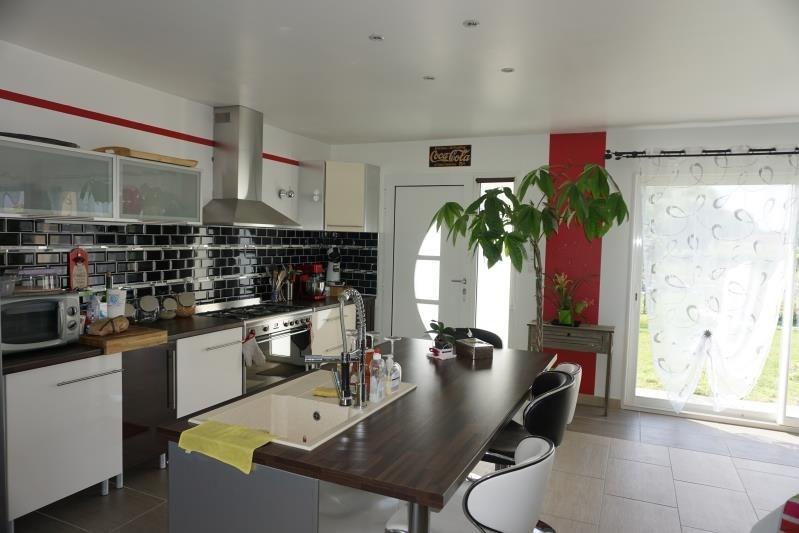 Sale house / villa St andre de cubzac 332800€ - Picture 5